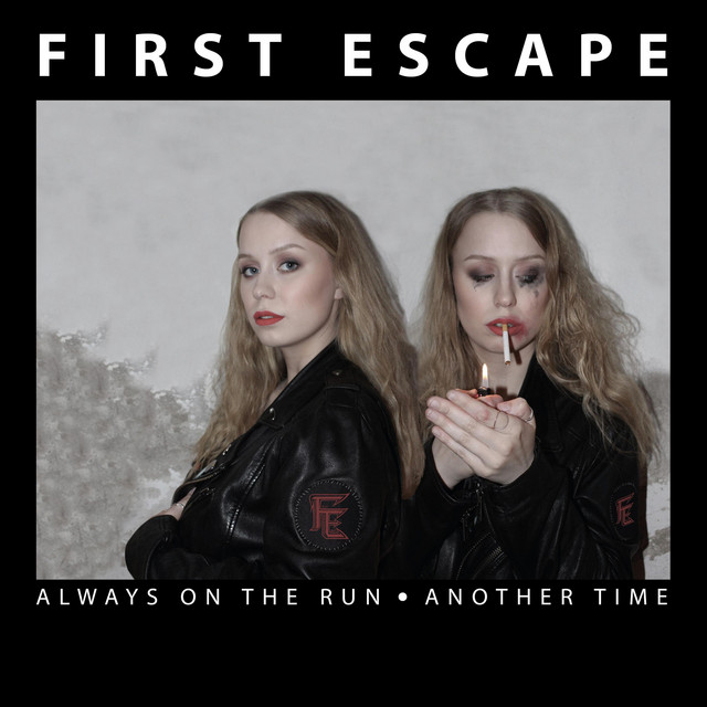 Always on the Run / Another Time