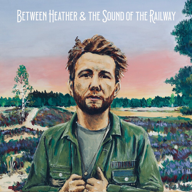 Between Heather & the Sound of the Railway