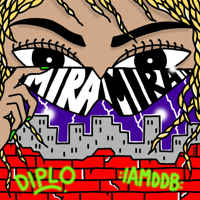 Mira Mira (with IAMDDB)