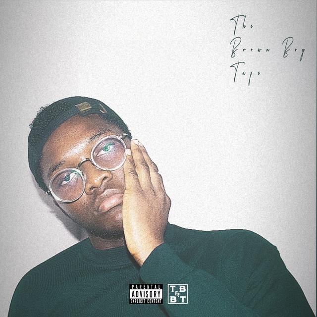 Femi R - The Brown Boy Tape [Explicit]