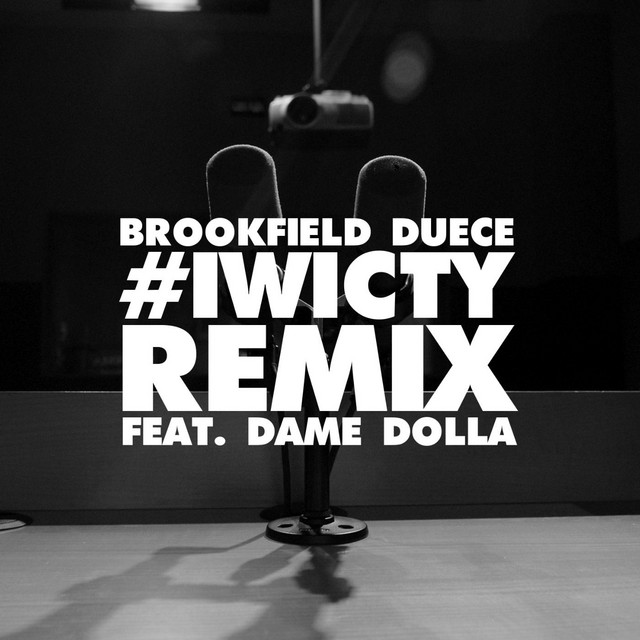 I Wish I Could Tell You (Remix) [feat. Dame Dolla]