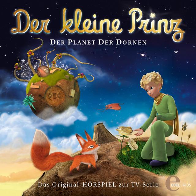 Folge 5: Der Planet der Dornen (Das Original-Hörspiel zur TV-Serie) Cover