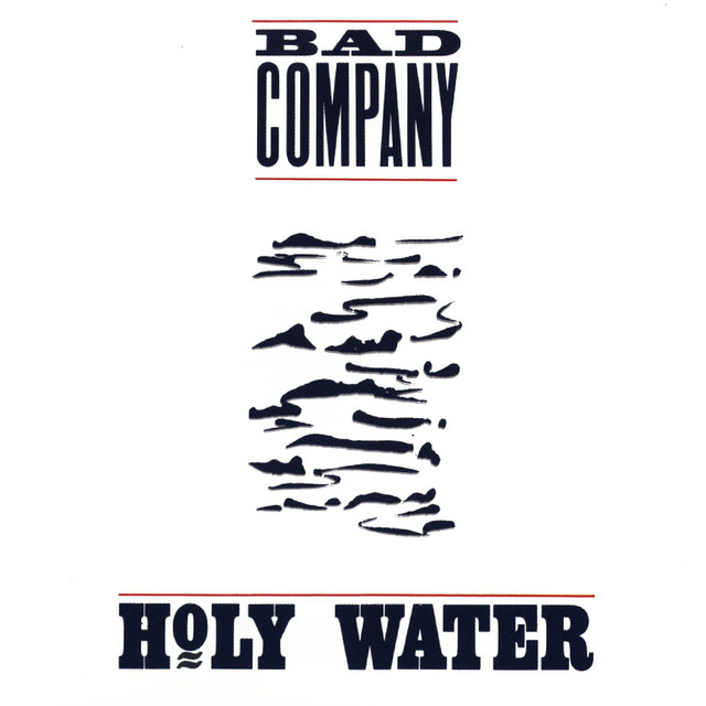Holy Water - If You Needed Somebody