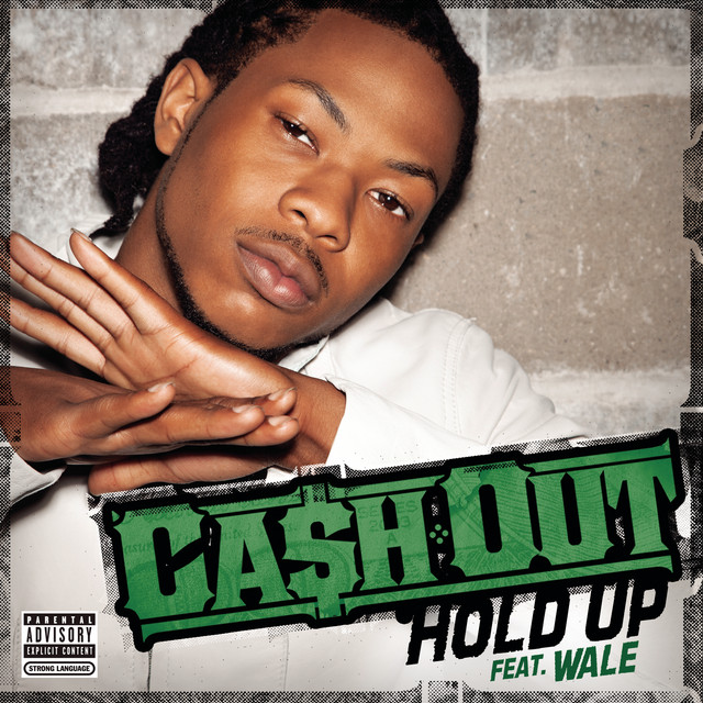 Hold Up (feat. Wale)