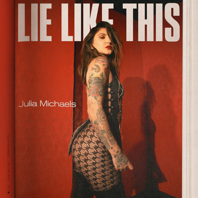 Lie Like This cover