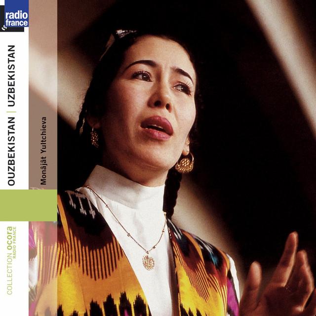 Ouzbekistan : Monâjât Yultchieva