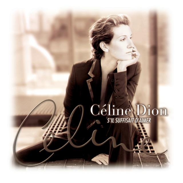 S'il suffisait d'aimer (1998) album cover