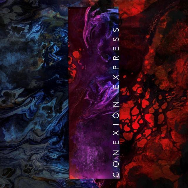 Conexión Express album cover