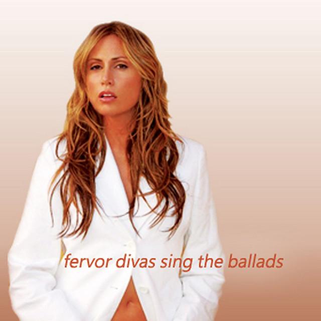 Fervor Divas Sing the Ballads