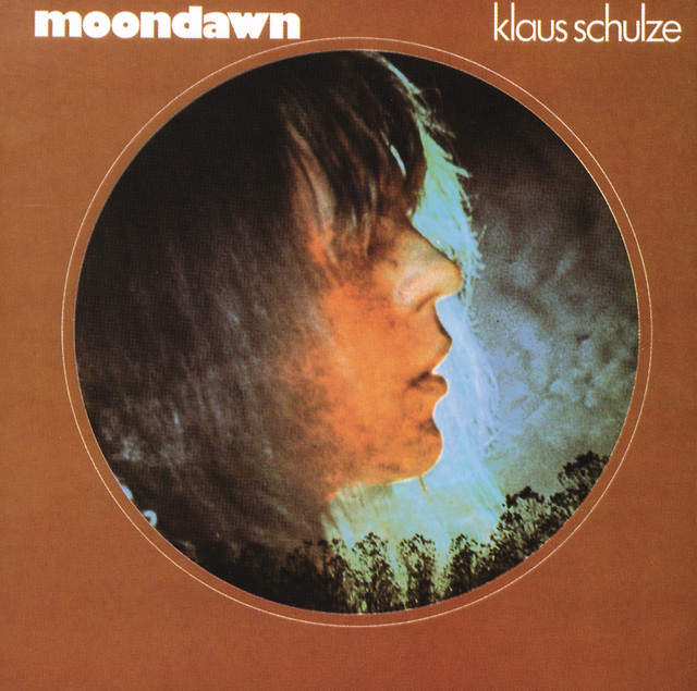 Klaus Schulze – Moondawn