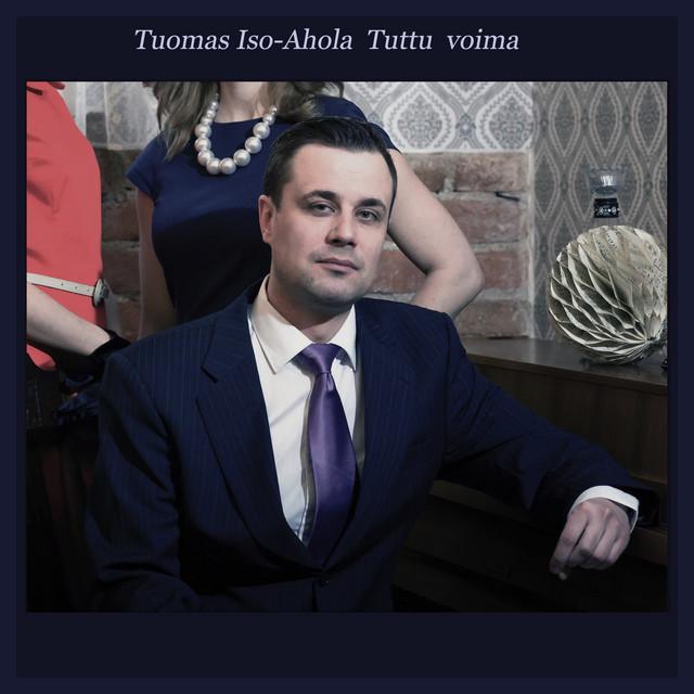 Tuomas Ahola