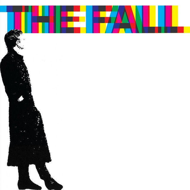 Cover art for Cruiser's Creek by The Fall