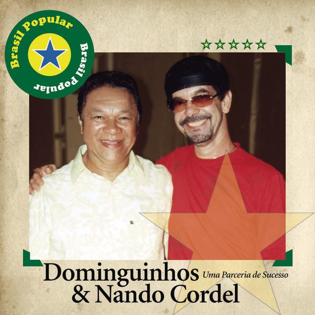 Brasil Popular - Dominguinhos E Nando Cordel