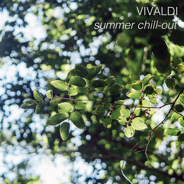 Vivaldi - Summer Chill-out