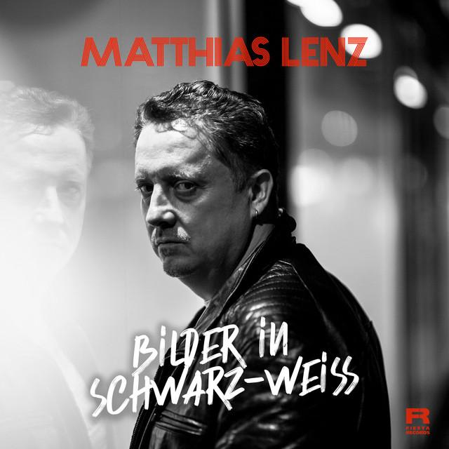 Bilder in schwarz-weiss - Single by Matthias Lenz   Spotify Image