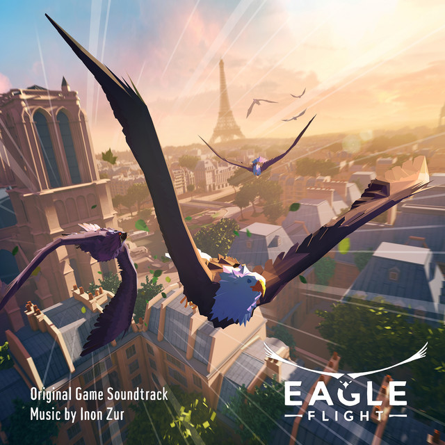 Eagle Flight (Original Game Soundtrack)