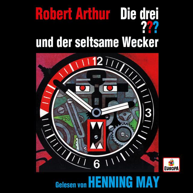 Henning May liest ...und der seltsame Wecker (feat. Henning May)