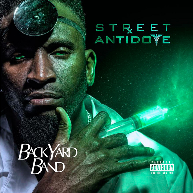 Backyard Band on Spotify