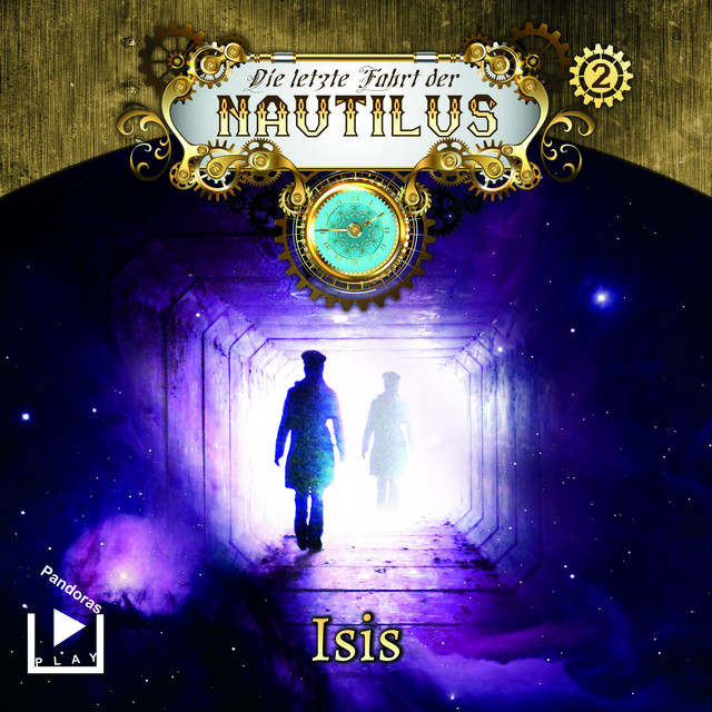 2 - Isis Cover