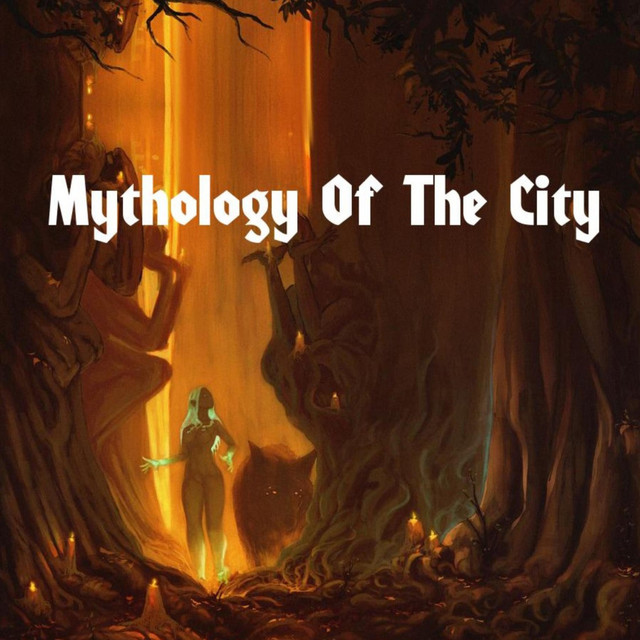 Mythology of the City