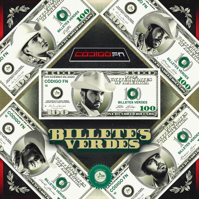 Billetes Verdes