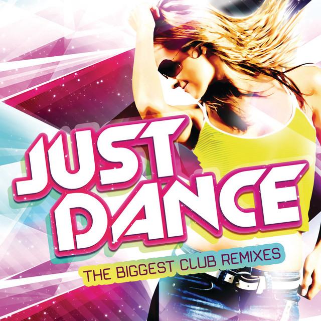Just Dance (ROW - EX - USA / Canada / Mexico / UK / France / Scandinavia / GAS / Oz & Japan)