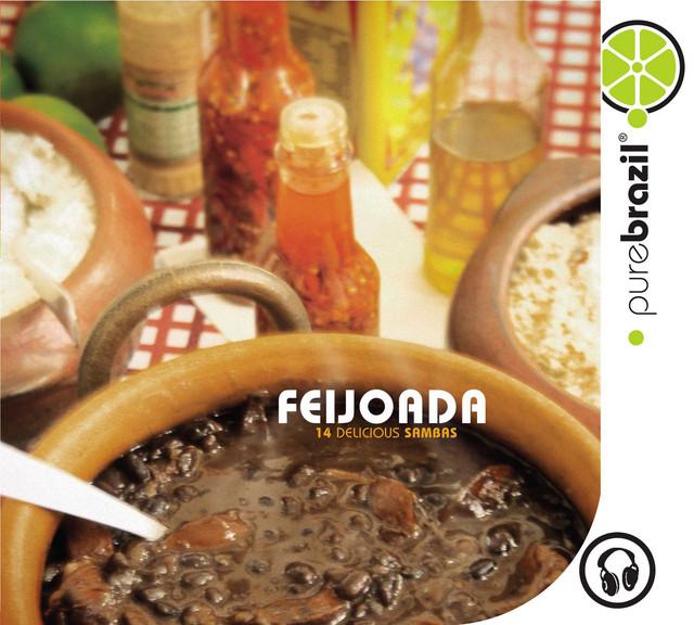 Pure Brazil: Feijoada