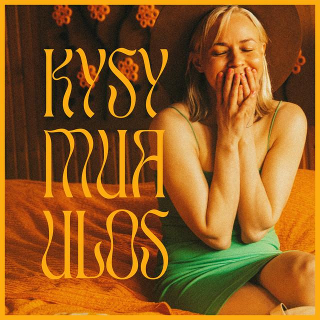 Kysy mua ulos - song by Vesala   Spotify
