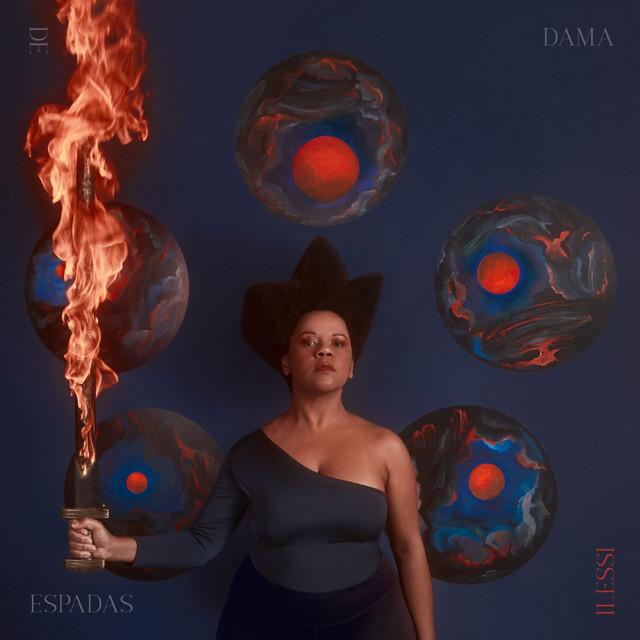Dama de Espadas - Album by Ilessi | Spotify
