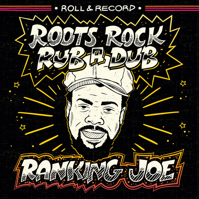 Roots Rock Rub A Dub (Extended mix)