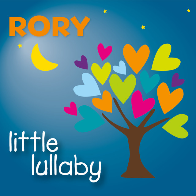 Little Lullaby by Rory