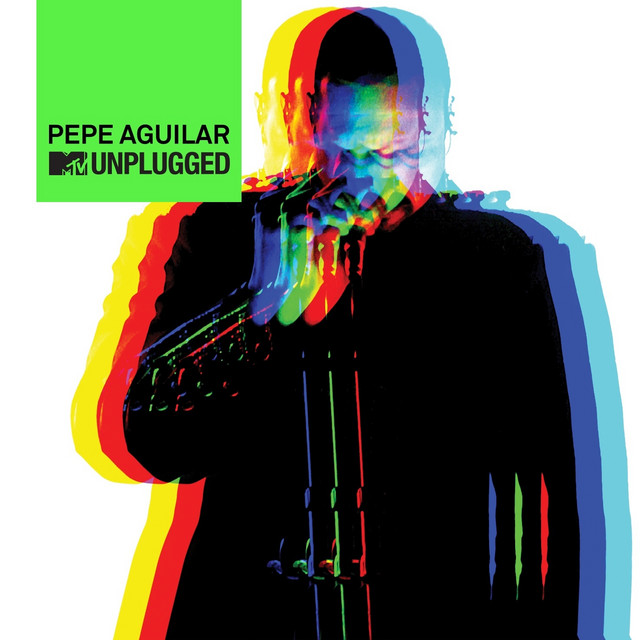 Artwork for Mi Credo by Pepe Aguilar