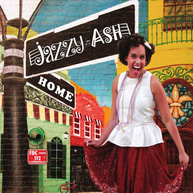 Home by Jazzy Ash