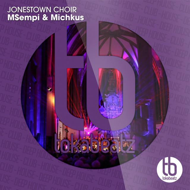 Jonestown Choir