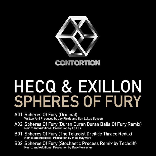 Spheres of Fury