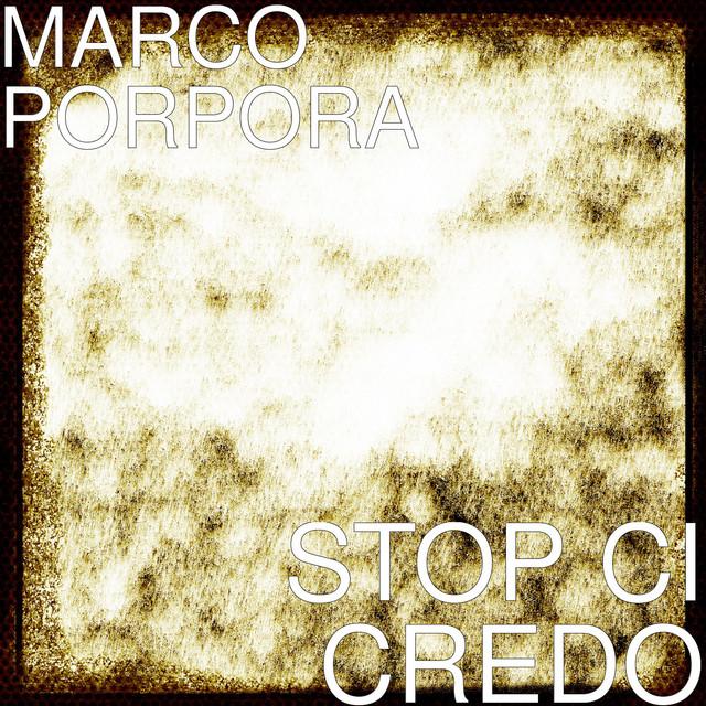 MARCO PORPORA