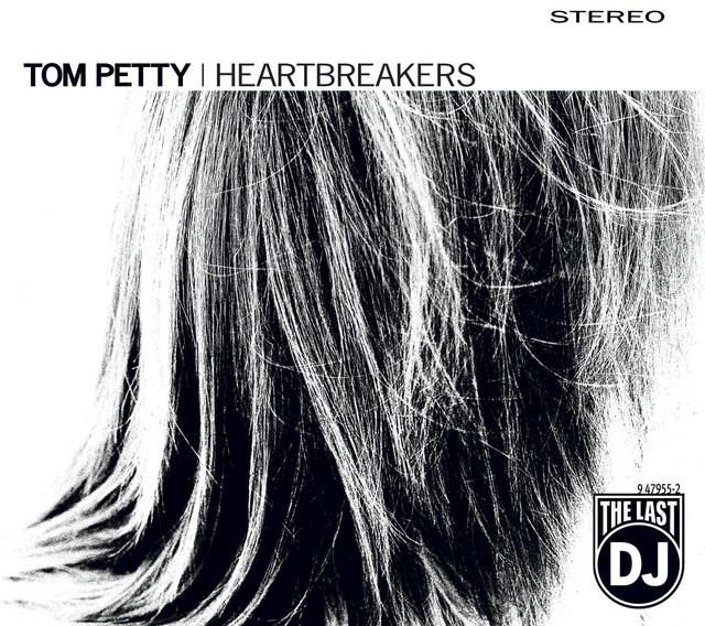 The Last DJ album cover
