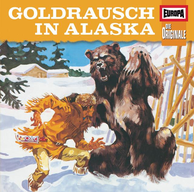 000/Goldrausch in Alaska