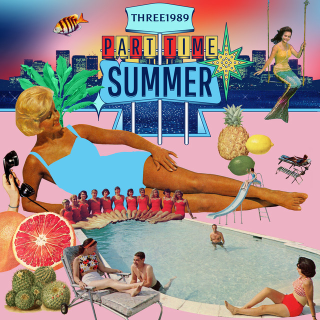 Part Time Summer prod by Midas Hutch Image