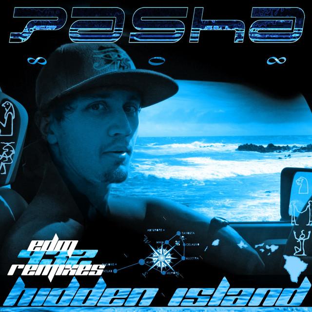 Hidden Island (432 Edm Remixes)