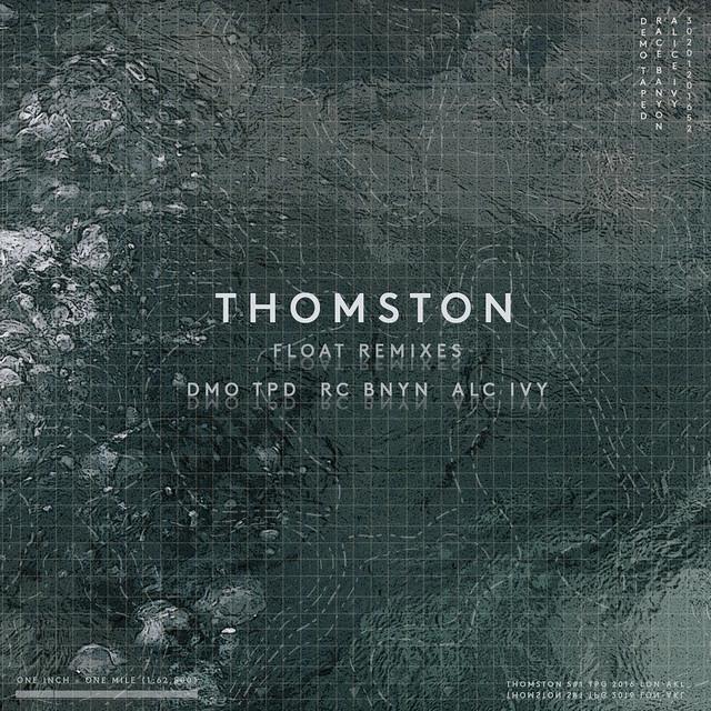 Float (Remixes)