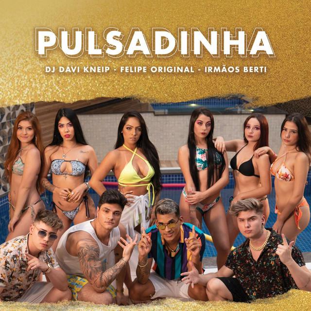 Felipe Original Pulsadinha acapella