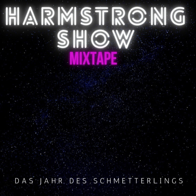 Harmstrong Show