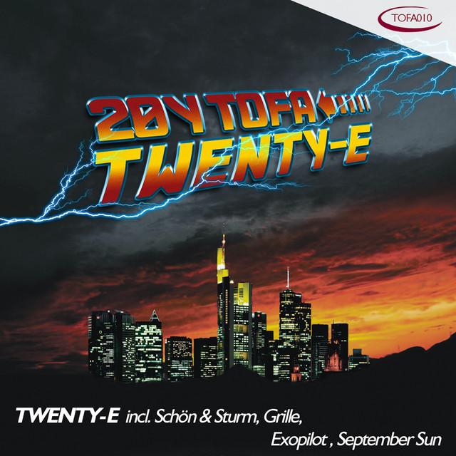 Twenty-E