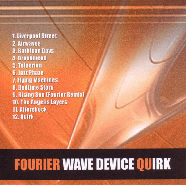 Fourier Wave Device