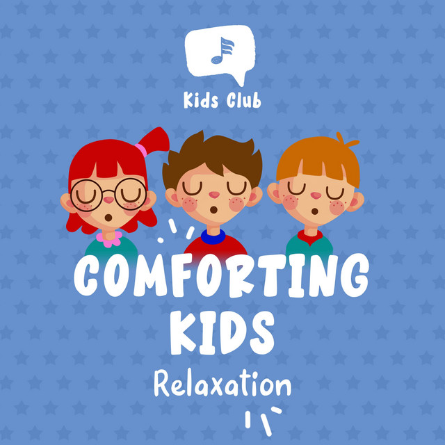 Comforting Kids Relaxation