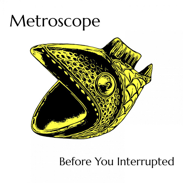 Before You Interrupted