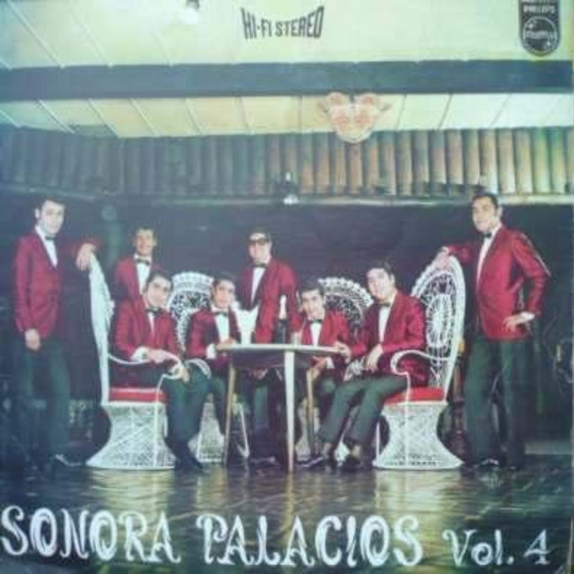 Sonora Palacios, Vol. 4