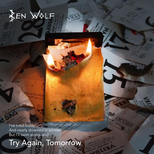 Try Again, Tomorrow Image