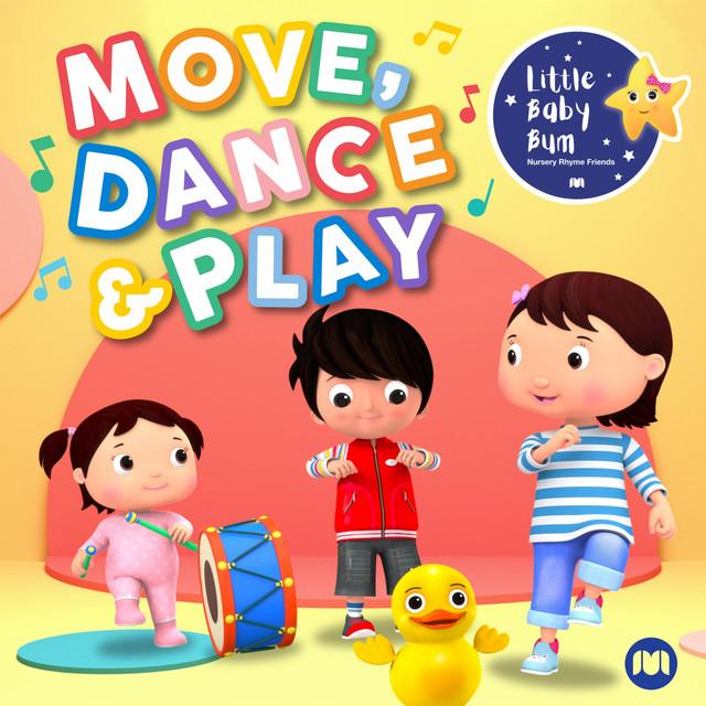 Move, Dance & Play